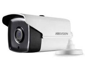 5 Мп Turbo HD відеокамера з підтримкою PoC DS-2CE16H0T-IT5E (3.6 мм)