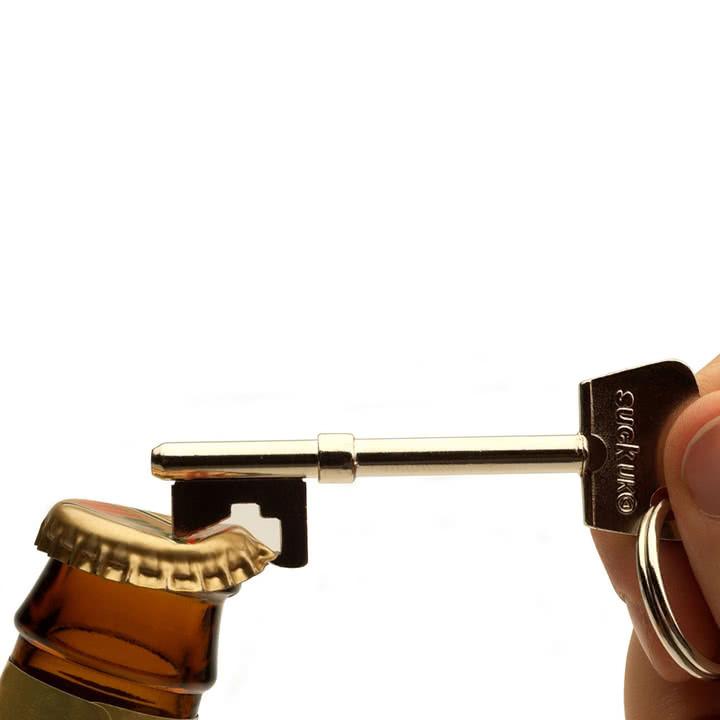 """Брелок-відкривачка """"Ключ від пива"""""""