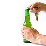 """Брелок-відкривачка """"Ключ від пива"""", фото 6"""