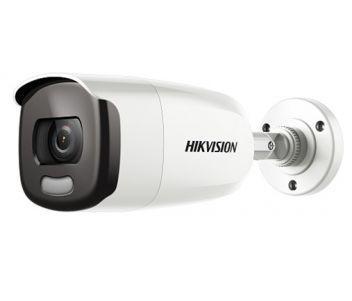 2 Мп ColorVu Turbo HD відеокамера Hikvision DS-2CE10DFT-F (3.6 мм)