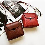 Жіноча міні сумочка, фото 3