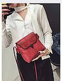 Жіноча міні сумочка, фото 7