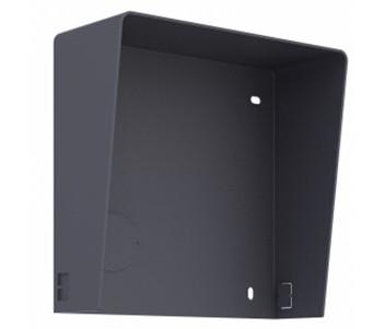 Накладна панель для захисту від дощу (для 1 модуля) DS-KABD8003-RS1