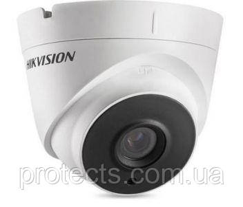 2 Мп Ultra-Low Light PoC відеокамера DS-2CE56D8T-IT3E (2.8 мм)