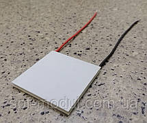MT2-1,6-199S (50х50) Термоэлектрический охлаждающий модуль Пельтье