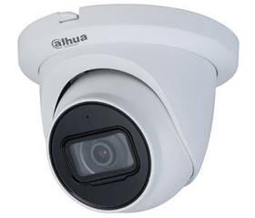 8Мп Starlight IP відеокамера Dahua з ІК підсвічуванням DH-IPC-HDW2831TMP-AS-S2 (2.8 мм)