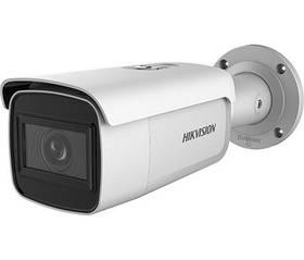 4 Мп ІР мережева відеокамера з моторізірований об'єднання єктивом DS-2CD2643G1-IZS