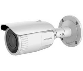4МП корпусні IP відеокамера Hikvision з WDR DS-2CD1643G0-IZ