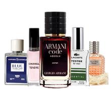Мини парфюмы