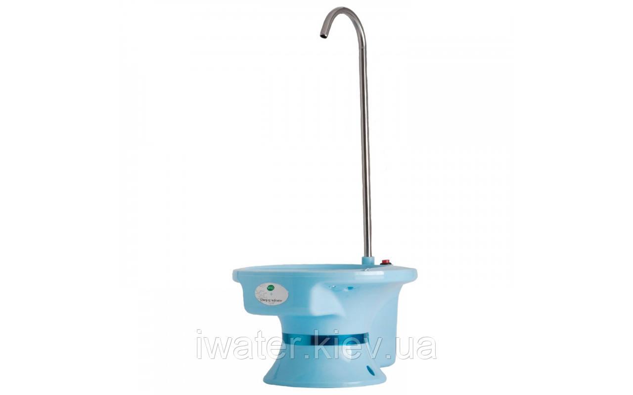 """Помпа электрическая для воды ViO E3 blue """"0303"""""""