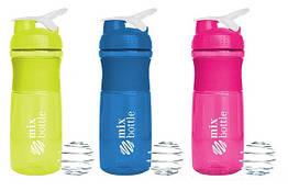 Шейкер Sports Bottle Shaker Mix Bottle (760 мл.)