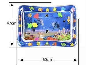 Розвиваючий килимок з водою (F-2010)