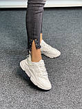 Adidas Ozweego White (белые), фото 2