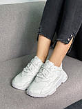 Adidas Ozweego White (белые), фото 4