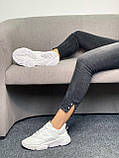Adidas Ozweego White (белые), фото 5