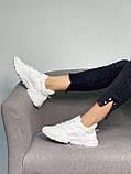 Adidas Ozweego White (белые), фото 6