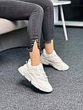 Adidas Ozweego White (белые), фото 7