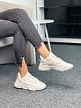 Adidas Ozweego White (белые), фото 8