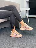 Adidas Ozweego Icey Pink (розовые), фото 4