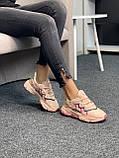 Adidas Ozweego Icey Pink (розовые), фото 5