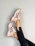 Adidas Ozweego Icey Pink (розовые), фото 6