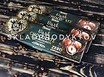 Черный шоколад TORRAS Stevia с фундуком, 300 г