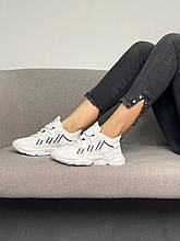Adidas Ozweego White Chameleon (белый)