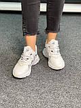 Adidas Ozweego White Chameleon (белый), фото 4