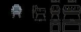 Серія м'яких меблів Вента, фото 8