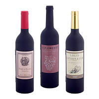 Набор сомелье для вина Kamille 7 х 7 х 32 см, фото 1