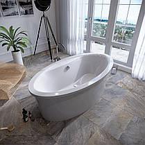 Ванна Design Plus 194х100, фото 3