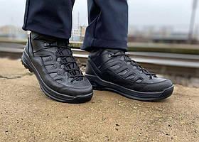 """Військові мембранні черевики """"Пентагон"""" Чорні 40-46 р"""