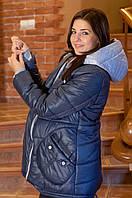 Зимняя куртка для беременных, универсальная