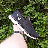 Кросівки розпродаж АКЦІЯ 550 грн Nike 43й(28см), 44й(28,5 см) останні розміри люкс копія, фото 7