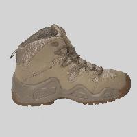 Тактичні черевики ESDY Коричневі 40-46 р