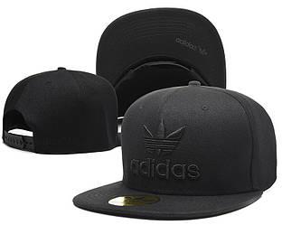 Кепка Snapback Adidas / CAP-003 (Реплика)