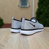 Кросівки розпродаж АКЦІЯ 550 грн Nike 44й(28,5 см), 45й(29см) останні розміри люкс копія, фото 6