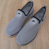 Кросівки розпродаж АКЦІЯ 550 грн Nike 44й(28,5 см), 45й(29см) останні розміри люкс копія, фото 7
