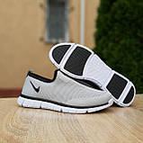Кросівки розпродаж АКЦІЯ 550 грн Nike 44й(28,5 см), 45й(29см) останні розміри люкс копія, фото 9