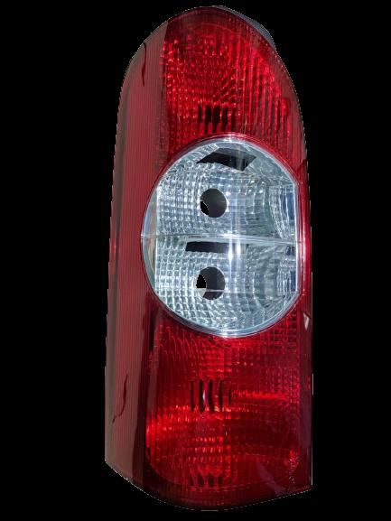 Ліхтар задній лівий Renault Master, Opel Movano, 2003-2010, Depo 551-194L-UE