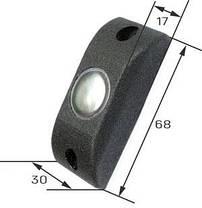 Комплект контролю доступу з магнітним замком для важкої металевої двері SEVEN KA-7801, фото 2