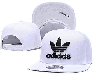 Кепка Snapback Adidas / CAP-004 (Реплика)