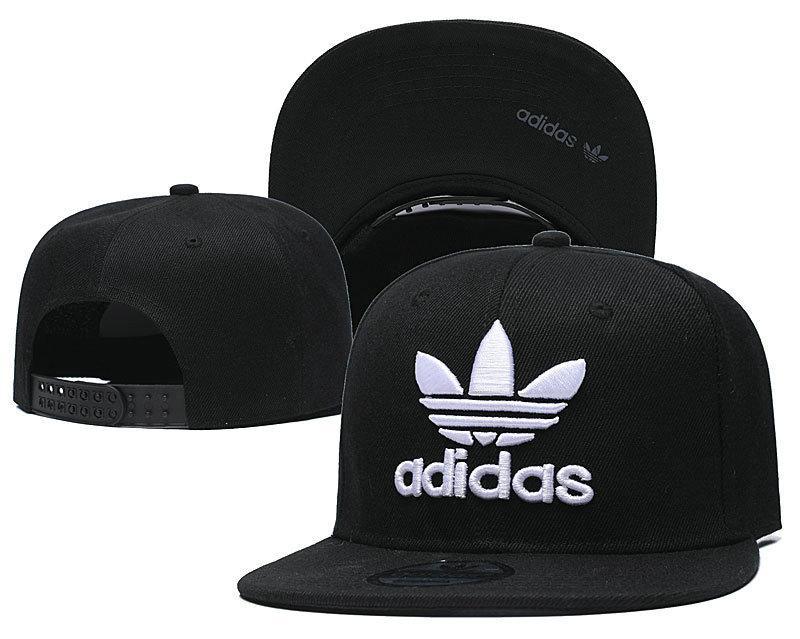 Кепка Snapback Adidas / CAP-005 (Реплика)
