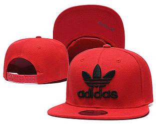 Кепка Snapback Adidas / CAP-007 (Реплика)