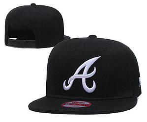 Кепка Snapback Atlanta Braves / CAP-008 (Реплика)