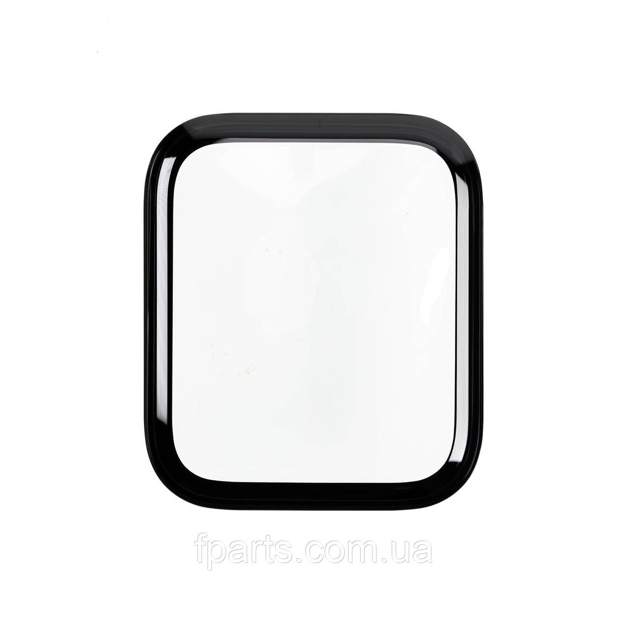 Скло дисплея Apple Watch S4, S5, SE, S6 44mm