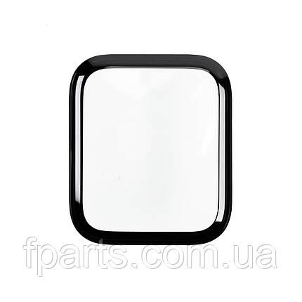 Скло дисплея Apple Watch S4, S5, SE, S6 44mm, фото 2