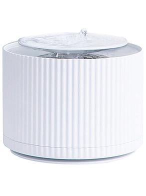 Умная поилка дозатор воды для животных Xiaomi Furrytail Smart Cat Water Dispenser White, фото 2