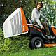 Трактор-косарка Stihl RT 6127 ZL, фото 9