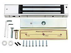Комплект контроля доступа с магнитным замком для металлической двери SEVEN KA-7804, фото 3